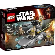 Lego Star Wars 75131 - Battle Pack Resistenza Episodio 7