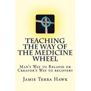 Teaching the Way of the Medicine Wheel: A Native American Approach to Recovery, Paperback/Jamie Terra Hawk