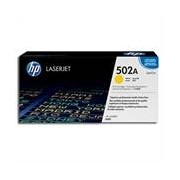 HP Q6472A Toner amarillo HP 502A