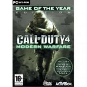 Call of Duty 4 GOTY, за PC