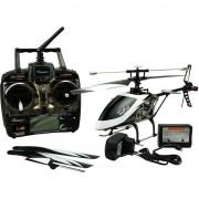 Elicopter RC cu telecomanda LCD (25137)