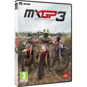 Milestone MXGP3 - The Official Motocross Videogame