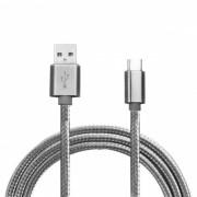 2m Tipo-C Macho a USB Cable de carga y de datos para HUAWEI Nova / Mate 9
