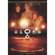 Signs [DVD] [2002]