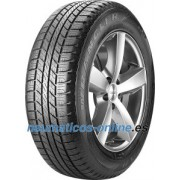 Goodyear Wrangler HP All Weather ROF ( 255/55 R19 111V XL , con protector de llanta (MFS), runflat VSB )
