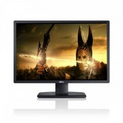 "Monitor LED 24"" Dell U2412M Black/Silver U2412M"