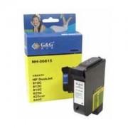 Глава HP 15 ( C6615DE ) - Черна глава DeskJet 810C/ 840C/ 920C/ 940C G&G (NH-06615BK)