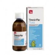 Laborest Trocà Flu Tuss - integratore alimentare per la tosse 150 ml