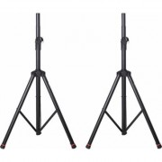 Frameworks Speaker Stands Pair w/Bag