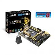 ASUS Z87-PRO Intel Socket 1150