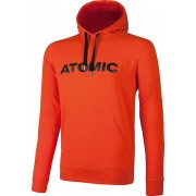 Bluza Atomic Alps Hoodie Red