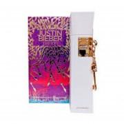 The Key Justin Bieber Eau de Parfum 100 ml