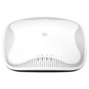 HP Enterprise 350 Cloud-Managed Dual Radio 802.11n (WW) Access Point 300Mbit/s punto accesso WLAN