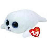 Jucarie De Plus Ty Beanie Boo Icy Seal White 18Cm