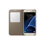 Capa S View Galaxy S7 Edge Original