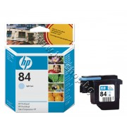 Глава HP 84, Light Cyan, p/n C5020A - Оригинален HP консуматив - печатаща глава