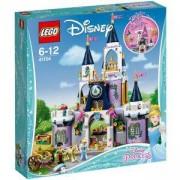Конструктор Лего Дисни Принцеси - Мечтаният замък на Пепеляшка, LEGO Disney Princess, 41154