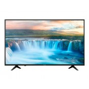 "Hisense H43A6120 televisore 109,2 cm (43"") 4K Ultra HD Smart TV Wi-Fi Nero"