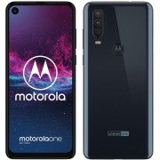 Motorola Moto One Action 128 + 4 GB Liberado - Gris