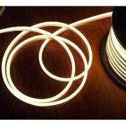 Deco-Led VLC Tira Led Neon Flex 10 W/m 230v Blanco Natural