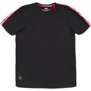 Alpha Industries RBF Tape T-shirt Svart XL