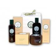 Akcijski paket (šampon + losion + hidratantana krema za negu lica)