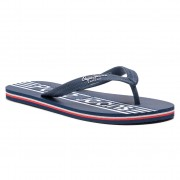Джапанки PEPE JEANS - Swimming Durham PMS70073 Navy 595