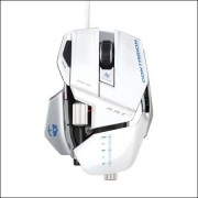 Mouse, Mad Catz Cyborg R.A.T. 7, Gaming, Contagion