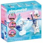 Комплект Плеймобил - 9350 Playmobil - Принцеса, леден кристал, 2900419