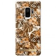 iDeal of Sweden iDeal Fashion Case Samsung Galaxy S9 Autumn Forest