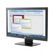 Monitor HP P222va, 21.5'', LED, 1920x1080, 250, 3000:1, VGA, DP, 8ms