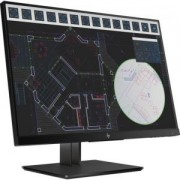 Монитор HP Z24i G2, 24 инча, 5ms, 60Hz, LED, IPS, Черен, 1JS08A4