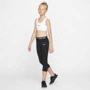 Nike Спортивное бра для девочек Nike