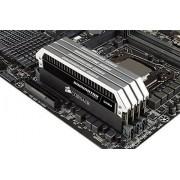 Corsair Dominator Platinum DDR4 CMD16GX4M4A2666C16 Mémoire RAM 16 Go
