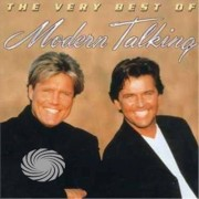 Video Delta Modern Talking - Very Best Of Modern Talking - CD