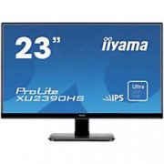 IIYAMA 23 inch LCD Monitor LED Backlit ProLite XU2390HS-B1