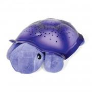 Cloud B Proiettore Cloud B Twilight Turtle Purple
