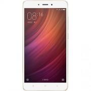Telefon Mobil Xiaomi Redmi Note 4, 32GB Flash, 3GB RAM, Dual Sim, 4G, Gold