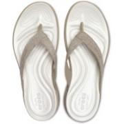 Crocs Crocs Capri V Shimmer Flip W Flip Flops