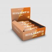 Myprotein Barrita de Proteína Light - 12 x 65g - Cacahuete y Caramelo