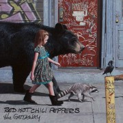 Warner Music RED HOT CHILI PEPPERS - The Getaway - Vinile