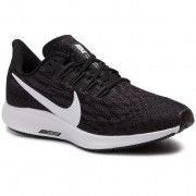 Обувки NIKE - Air Zoom Pegasus 36 AQ2210 004 Black/White/Thunder Grey