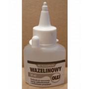 Vazelin olaj 50ml (tésztagépekhez)