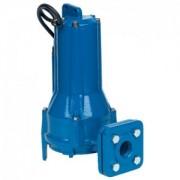Pompa submersibila cu tocator SPERONI CUTTY CUTTY 150 N + Tablou
