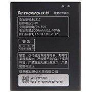 Lenovo S930/S939 Original Li Ion Polymer Replacement Battery BL-217