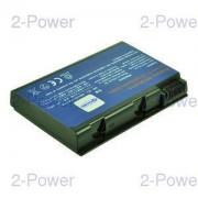 2-Power Laptopbatteri Acer 11.1v 5200mAh (BATBL50L6)