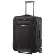 Carry Case, Samsonite Pro-DLX4 Upright Strict Cabin, 55cm/20inch, Black (35V.09.013)