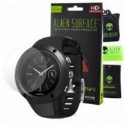Folie Alien Surface HD Suunto Spartan Trainer Wrist HR protectie ecran 1+1 Gratis + Alien Fiber cadou
