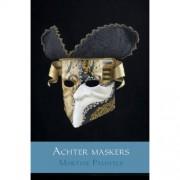 Achter maskers - Martine Pauwels