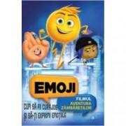 Emoji - Cum sa fii curajos si sa-ti exprimi emotiile
